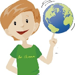 Climate Change is Elementary: Huge Green Fundraiser for Schools